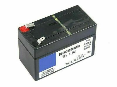Auxiliary Battery 1.2AH Genuine For: Mercedes Benz W164 W251 GL / ML / R - Class • 56.96$