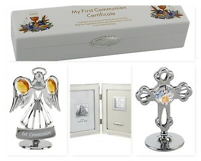 First Holy Communion GIFT Set - Free Postage • 15.50£