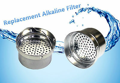 Replacement Filter Quantum Flask Healthy Energy Alkaline Water Ionizer  • 7.50£
