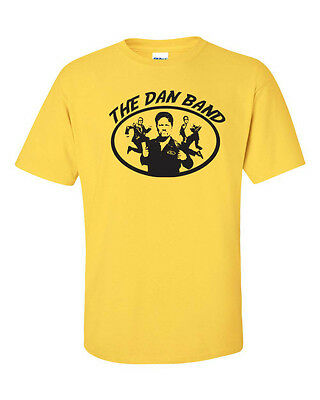 The Dan Band IMAGE Hangover Movie Candy Shop Old School  Men's Tee Shirt 830 • 7.70£
