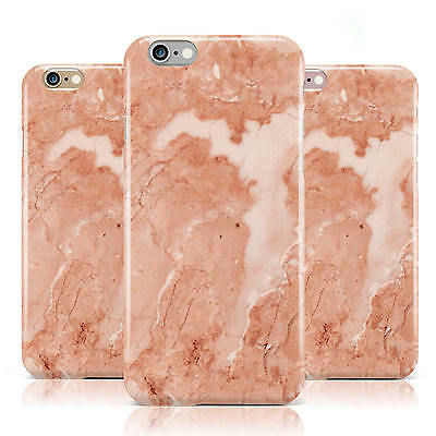 Dyefor Faux Marble Red Case Cover For Apple Iphone Mobile Phones • 4.95£