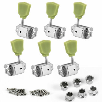 $ CDN15.65 • Buy Guitar Tuning Pegs Machine Heads Tuners For Gibson Style 3X3