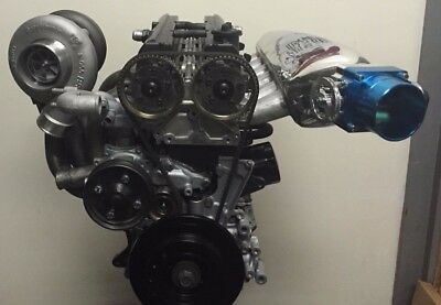 $ CDN26100.37 • Buy 2JZ GTE Turbo - 1200 HP 3.2L Engine Toyota Supra MK4 Aristo