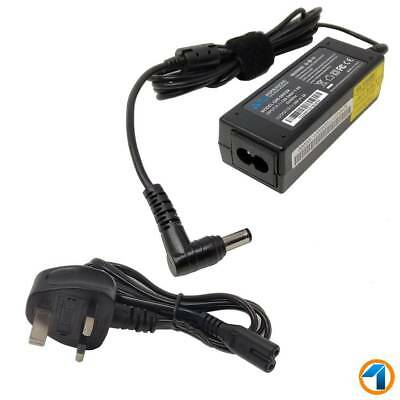 Samsung N145 Plus Compatible Laptop Power AC Adapter Charger • 11.49£