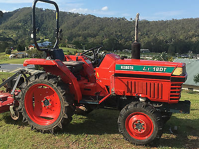 AU15000 • Buy Best Tractor For Small Acreage.