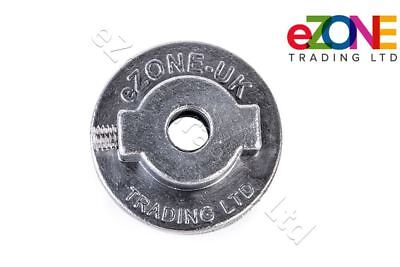 £5.99 • Buy Motor Metal Coupling For ARCHWAY Doner Kebab Machine Catering Spare Parts