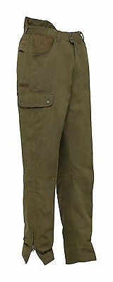 £41.99 • Buy Percussion Marly Mens Trousers Hunting Shooting Fishing Country Waterproof Game