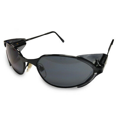 JSP ASA320-025-800 Stealth 2202 Smoke Tinted UV400 Safety Glasses Spectacles • 2.90£