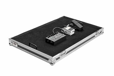 $ CDN395.51 • Buy OSP FX2032 32in Guitar Effects Pedal Board With ATA Case