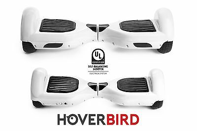 $ CDN399.99 • Buy HOVERBIRD I1 UL 2272 Two Wheel Self Electric Scooter Hover