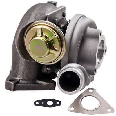 AU265.50 • Buy Turbocharger For NISSAN PATROL TURBO GU 3.0 LITRE ZD30 MOTOR.ALL SERIES Oil Cold