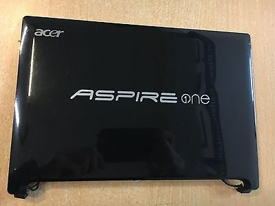 Acer Aspire One D255 PAV70 LCD Screen Back Cover + Front Cover + Webcam + Cable • 9.99$