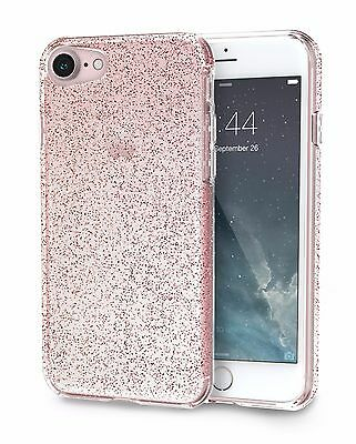 AU19.30 • Buy Silk IPhone 7/8 And 7+/8+ Plus Glitter Case: PureView Slim Sparkle Glitter Cover