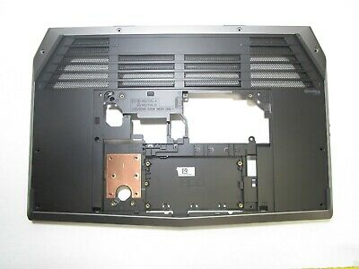 $ CDN33.75 • Buy Dell OEM Alienware 15 R2 Laptop Bottom Base Cover Assembly -NIA01- Y5FKV