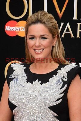 Claire Sweeney Poster Picture Photo Print A2 A3 A4 7X5 6X4 • 3.29£