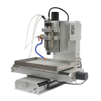 $ CDN5890 • Buy HY-3040 5 Axis 2200 W CNC Aluninum Router Machine For Drilling, Milling Machine