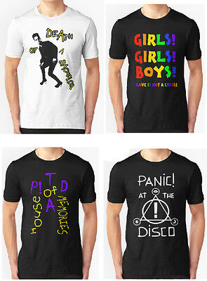 Panic! At The Disco - T-Shirt Selections  • 14.99£