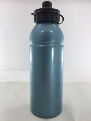 AU27.60 • Buy Sports Drink Bottle 1 Litre Aluminium Epoxy Coated Blue
