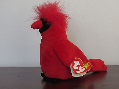 $1500 • Buy Very Rare 4 Errors Ty Beanie Baby  Mac  Limiited Edition New Condition!