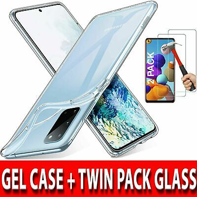 £2.99 • Buy 100% CLEAR Tempered Glass Screen Protector Cover Film For Huawei P8  P10 P30 PRO
