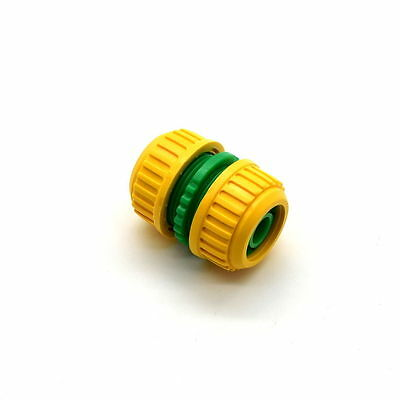 Hozelock Compatible 1/2  Hose Repair Connector For Garden Hose Pipe Water W-Line • 3.06£