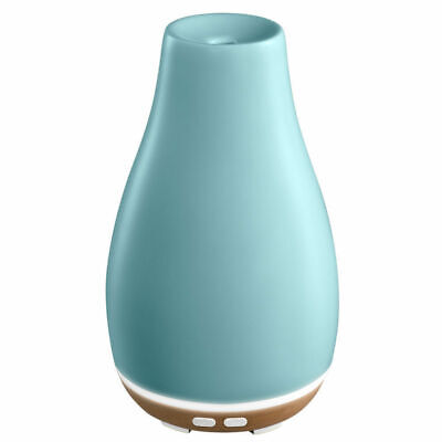 AU69 • Buy Homedics Ellia Blossom Essential Oil Diffuser Aromatherapy Humidifier W/Light
