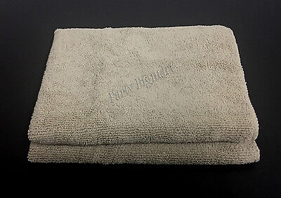 AU6.75 • Buy Microfiber Towel Fast Drying Gym Sport Travel Camping Swimming Hair Dry-AU STOCK
