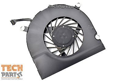 """$7.76 • Buy  17"""" Apple MacBook Pro A1297 - Genuine Right CPU Cooling Fan 2009 . 2010 . 2011"""