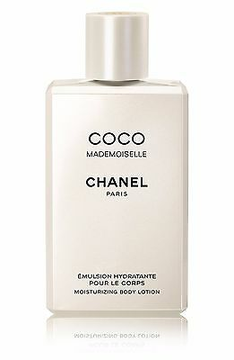 CHANEL COCO MADEMOISELLE Moisturizing Body Lotion 6.8oz / 200ml**NIB**SEALED* • 64.99$