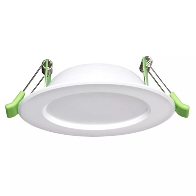 AU19.95 • Buy NEW Atom AT9036 9W LED Dimmable Slimline Downlight