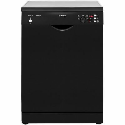 View Details Bosch SMS25EB00G Serie 2 A++ Dishwasher Full Size 60cm 13 Place Black New From • 379.00£