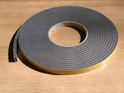 Double Sided Greenhouse Glazing Tape - 10m Roll • 3.99£