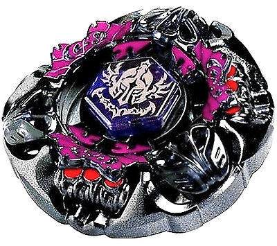 $5.99 • Buy GRAVITY DESTROYER / PERSEUS AD145WD Metal Masters 4D Beyblade BB80 - USA SELLER