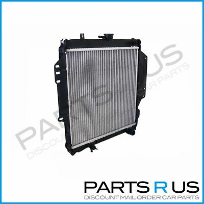 AU119.90 • Buy Radiator Alloy Core To Suit Suzuki Sierra 81-96 1.3L SJ410 SJ413 Manual