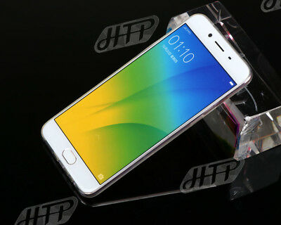 AU5.99 • Buy A57 Case Clear Soft Gel TPU Flexible Clear Fitted Case Cover Skin Slim For Oppo