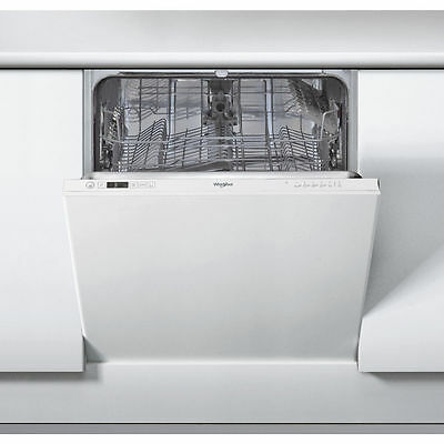 View Details Whirlpool WIC3B19UK Full Size 60cm Built In/Integrated 13 Place Dishwasher - NEW • 329.00£