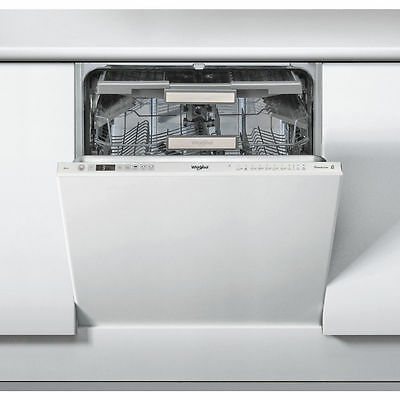 View Details Whirlpool WIO3T123PEFUK 60cm Integrated 14 Place Dishwasher - 2 Year Warranty • 447.00£