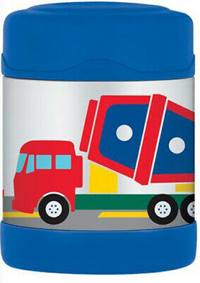 AU18.50 • Buy THERMOS Food Jar 290ml Construction Kids Lunch Box AUTHENTIC Fast Shipping