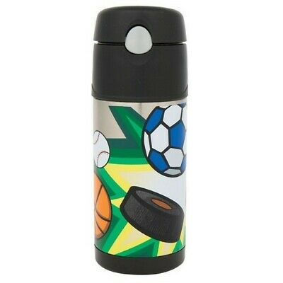 AU16 • Buy THERMOS Drink Bottle 355ml Sports AUTHENTIC Kids Lunch Box Back To School