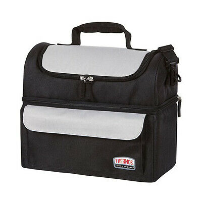AU26 • Buy THERMOS Soft Side Lunch Lugger Dual Compartment AUTHENTIC