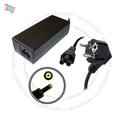 £11.76 • Buy AC Charger For HP G3000 510 530 550 18.5V 65W PSU + EURO Power Cord S247