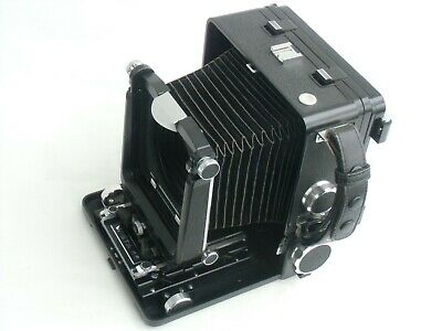 WISTA SP 4x5 Inch Metal Large Format Camera (B/N. 20768S) • 464.40£