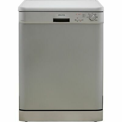 View Details Electra C1760S A++ Dishwasher Full Size 60cm 12 Place Silver New From AO • 209.00£