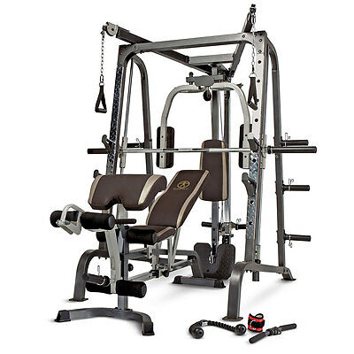 Marcy Home Gym Compare Prices On Dealsan