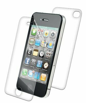 £7.50 • Buy InvisibleSHIELD Full Body Protector For Apple IPhone 4