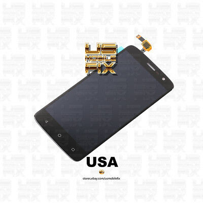 $19.99 • Buy USA For ZTE Blade Spark Z971 Z971VL 5.5  New LCD Display Touch Screen Digitizer