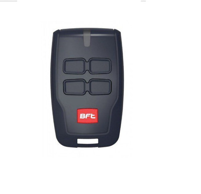 AU45 • Buy Genuine Bft Remote For BFT Garage Gate Remote Type: B RCB TX2/TX4/0678 Mitto B