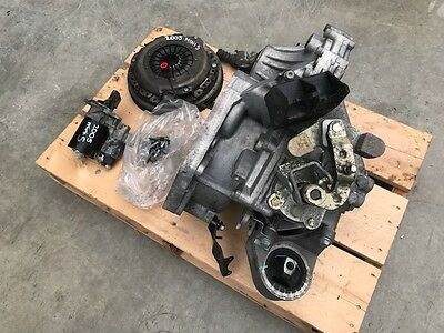 AU892.67 • Buy 05-08 Mini Cooper S Complete 6sp Manual Transmission Assembly W/ Clutch R52 R53