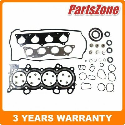AU236.99 • Buy VRS Cylinder Head Gasket Fit For Honda K24A1 CRV RD7 2.4 V-TEC DOHC 16V 2002-07