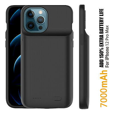 AU68.99 • Buy IPhone 7 / 8 Plus Battery Case, [Apple Certified] External Backup Charger Cover